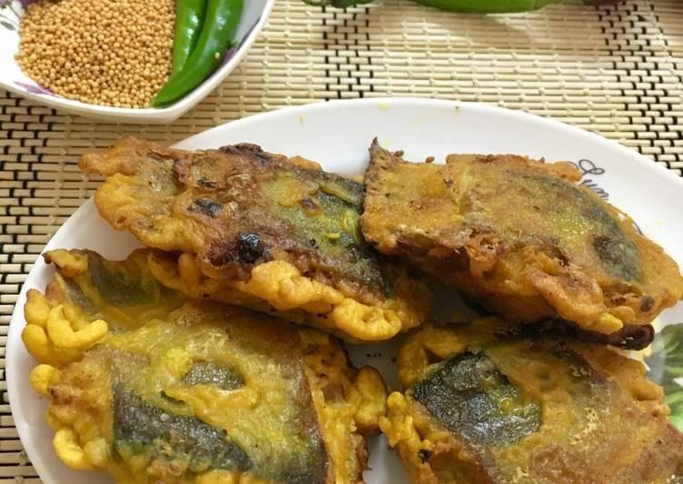 Recipe of Quick Macher Pur