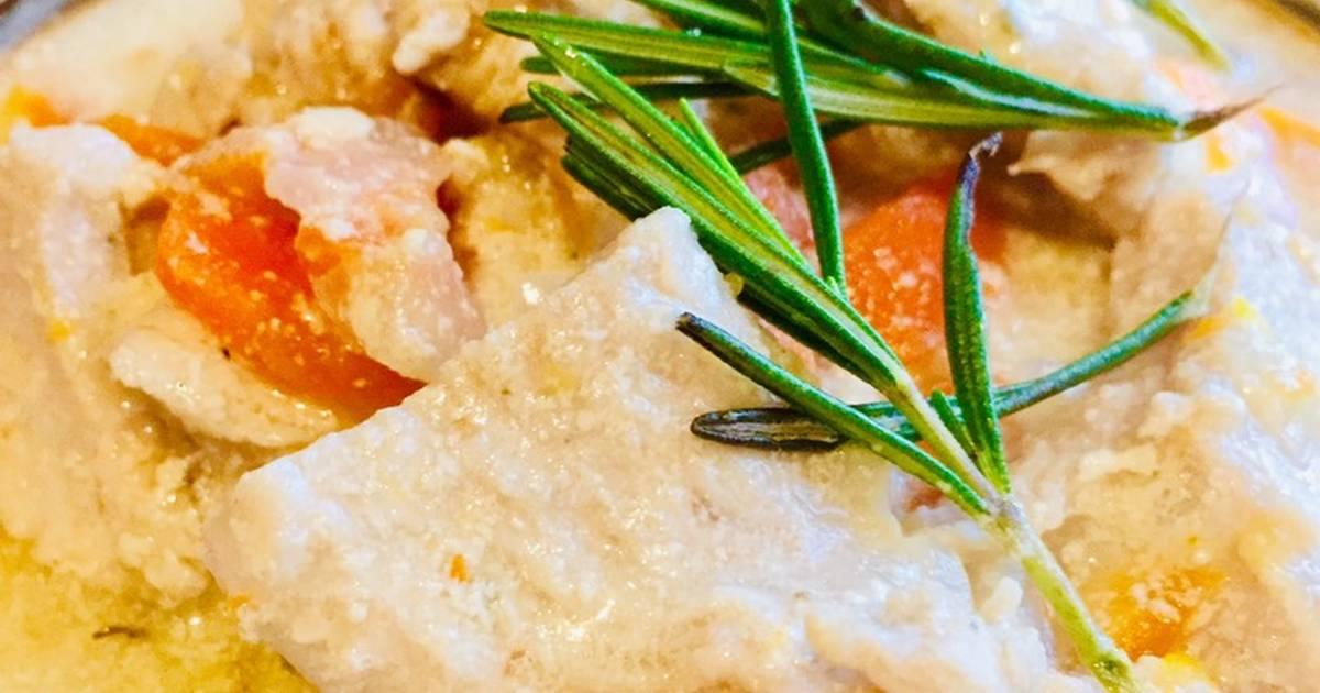 Тушеная филе индейки рецепт с фото
