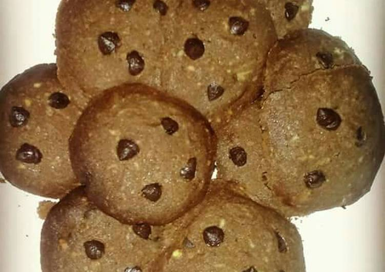 Cookies Coklat Good Time