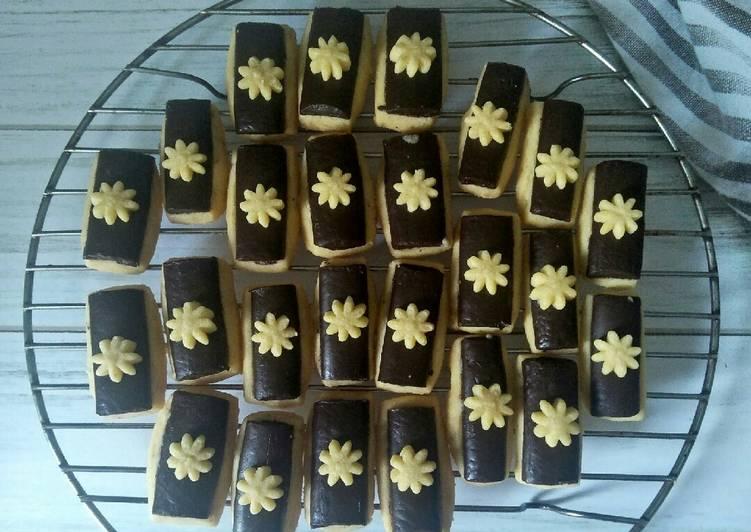 Chocostick Cookies