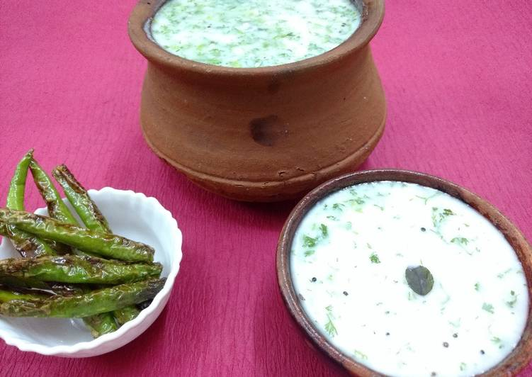 Dahi Pakhala / Fermented Rice with Curd