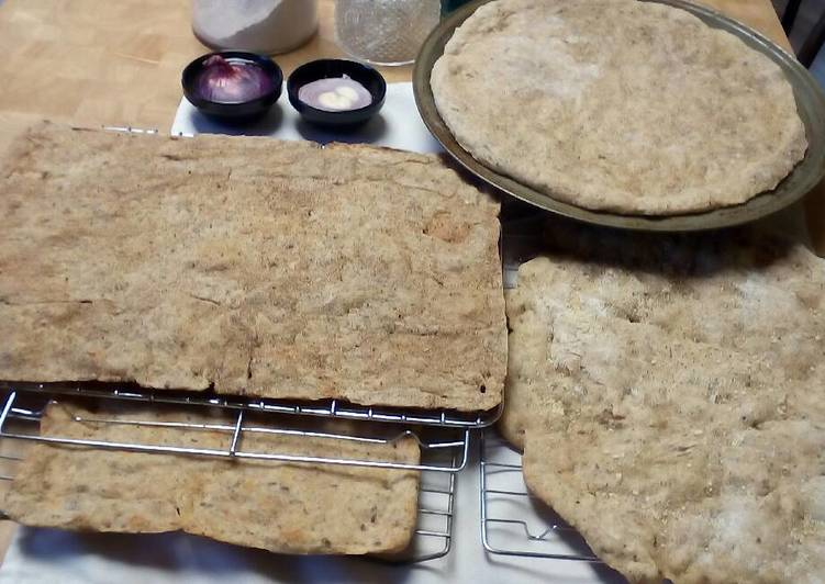 Recipe: Tasty Easy Dough
