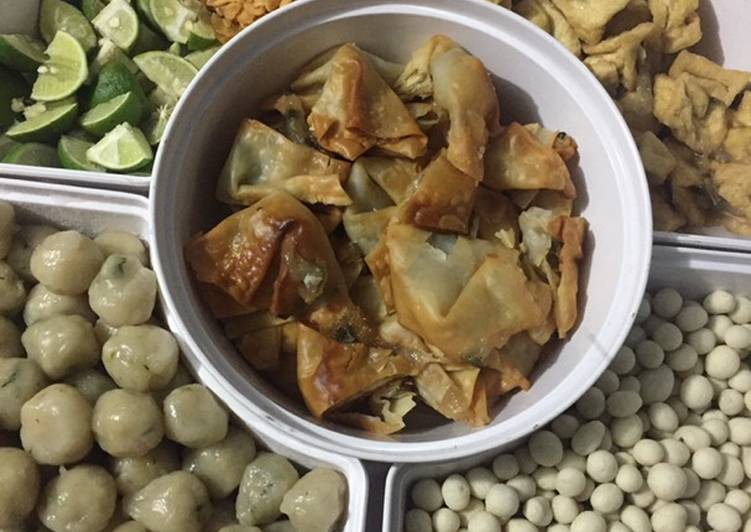 Bakso Aci (Boci)Anti Gagal