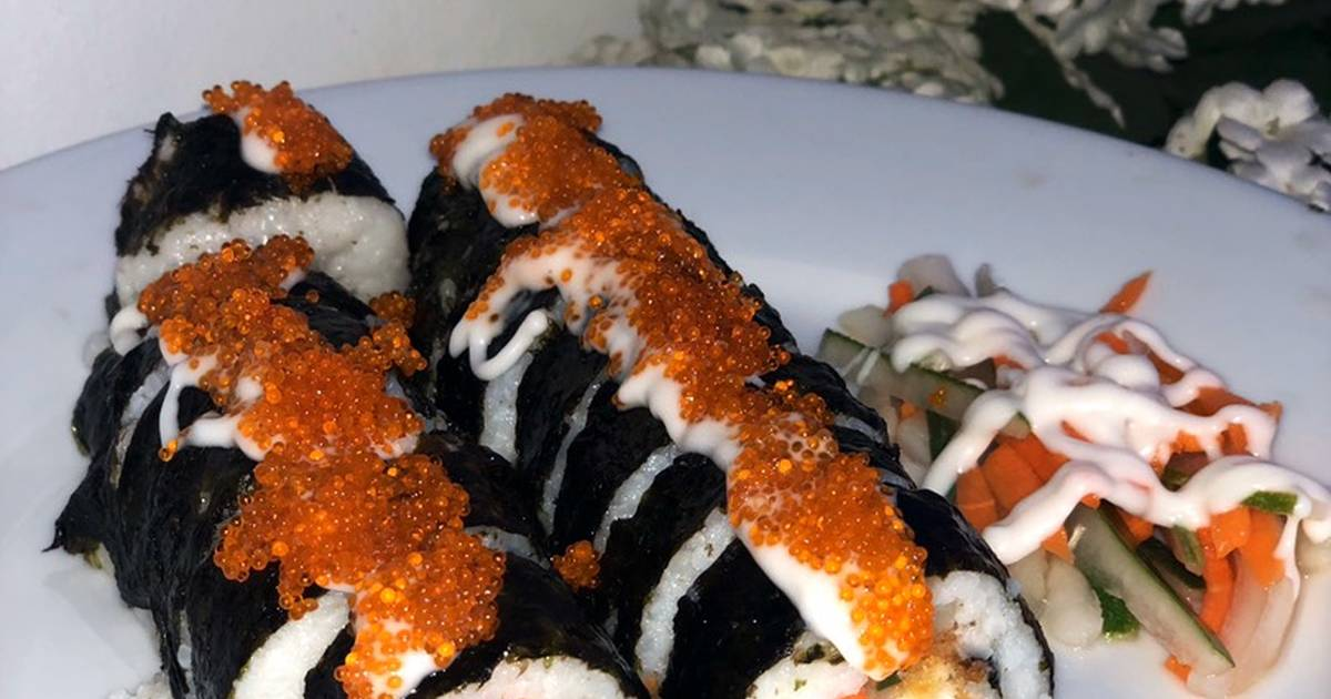 282 Resep Chicken Fish Roll Enak Dan Sederhana Ala Rumahan Cookpad