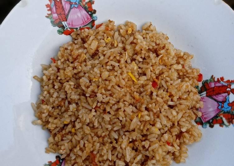 Resep Nasi Goreng Jawa yang Bisa Manjain Lidah