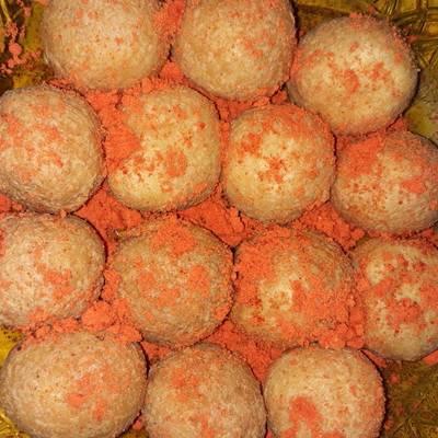 Resep Tahu Bulat Bumbu Balado Oleh Dapur Ria Cookpad