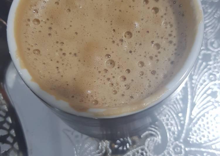 Les Meilleures Recettes de Cappuccino