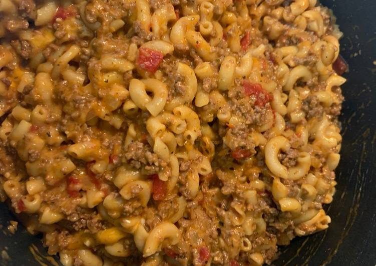 30 Minute Dinner Easy Award Winning Goulash