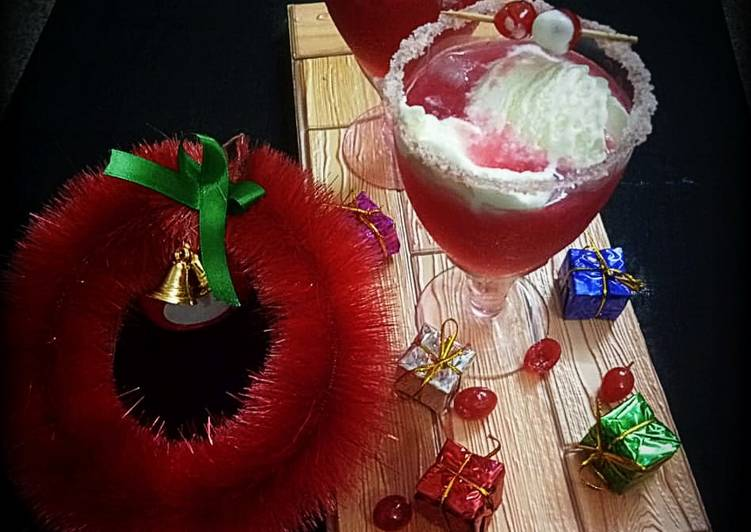 How to Prepare Super Quick Homemade Jingle Bell