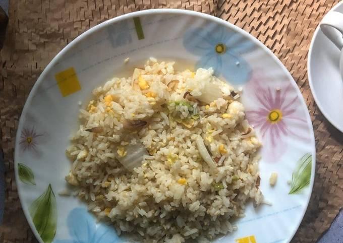 Nasi Goreng Cina