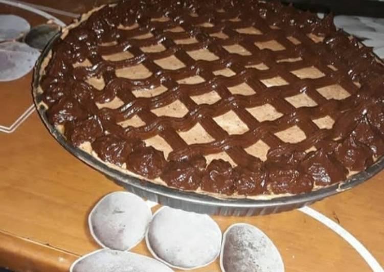 Ricetta Zuppone al cioccolato