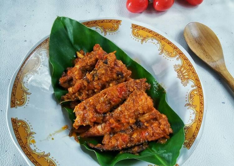 Sarden Ikan Tongkol
