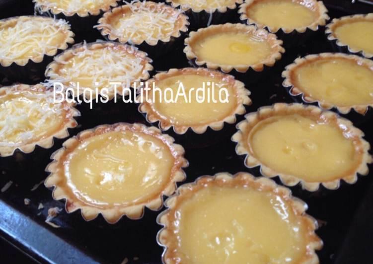 Pie Susu Bali (original&keju)