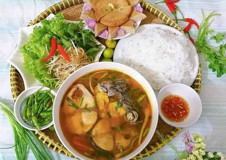 cách nấu bún cá ngừ ngon (02)