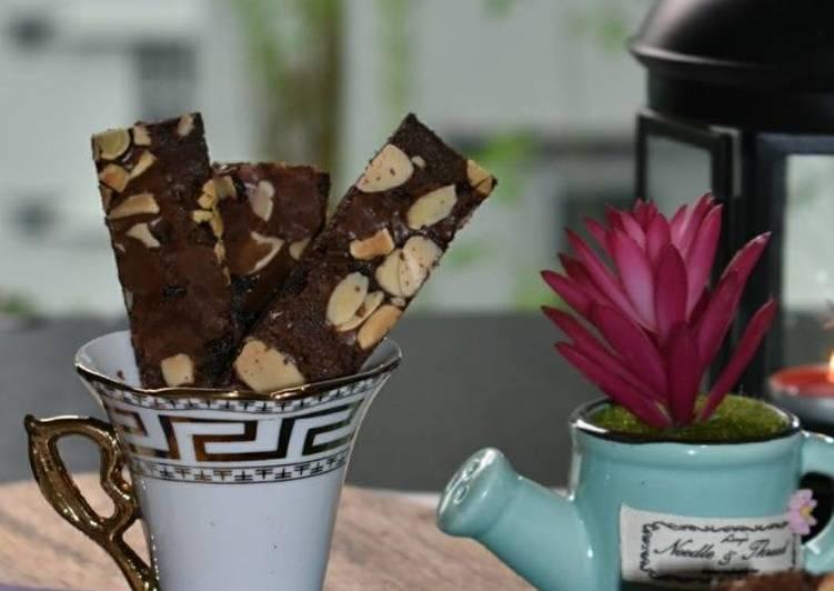 Kraker Brownies VIRAL