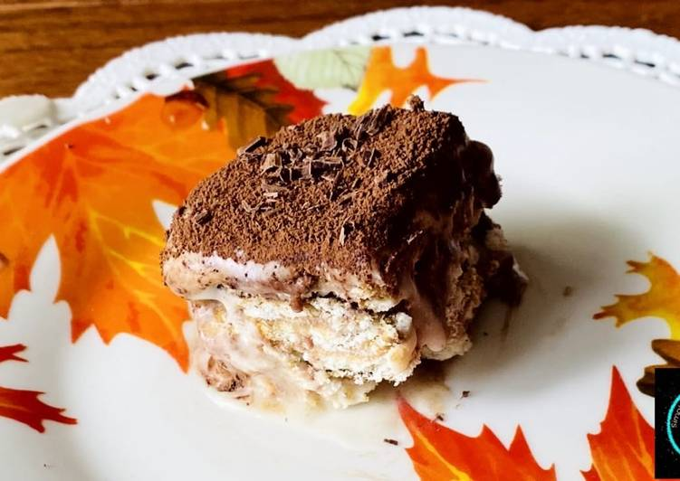 Selecting The Best Foods Can Help You Stay Fit And Also Healthy Italian dessert Tiramisu