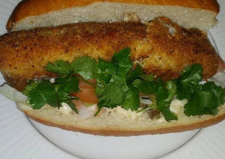 Brad's shrimp and cod po' boy, In The Following Paragraphs We're Going To Be Looking At The Many Benefits Of Coconut Oil