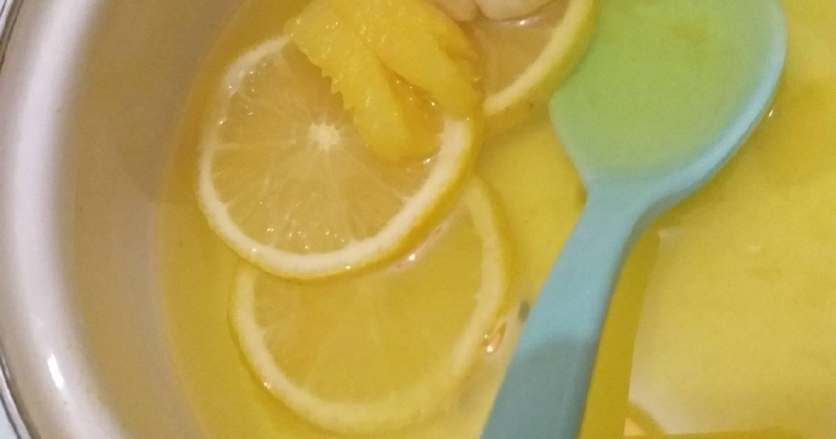 62 Resep Es Lemon Leci Enak Dan Sederhana Ala Rumahan Cookpad