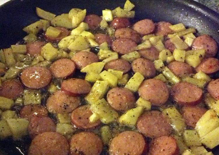 How to Prepare Perfect Andouille Sausage Breakfast Burrito