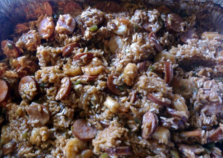 Jambalaya, Apples Can Have Massive Benefits For Your Health