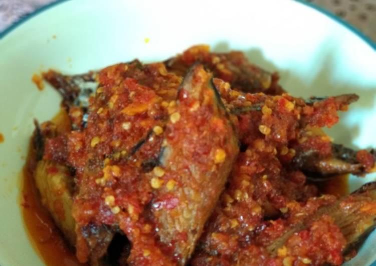 Resep Sambal Goreng Ikan Tongkol Oleh Meylanss Cookpad