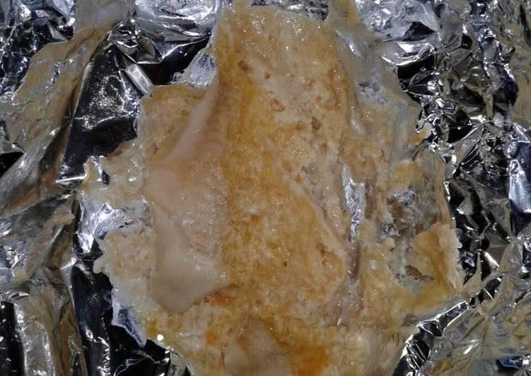 Recipe of Quick Garlic cheese tilapia