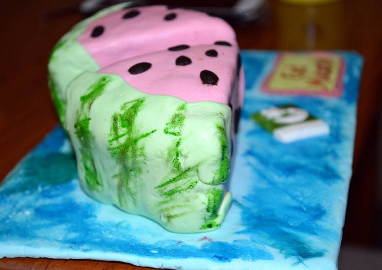 How to Make Any-night-of-the-week Marshmallow Fondant