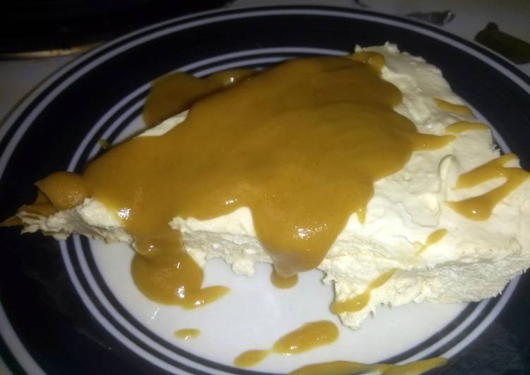 Low Carb Peanut Butter Syrup