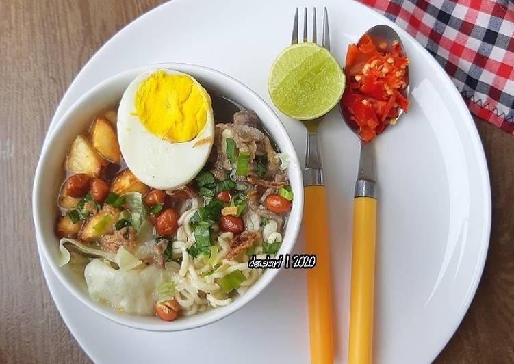 Resep Sup Ubi Makassar Anti Gagal