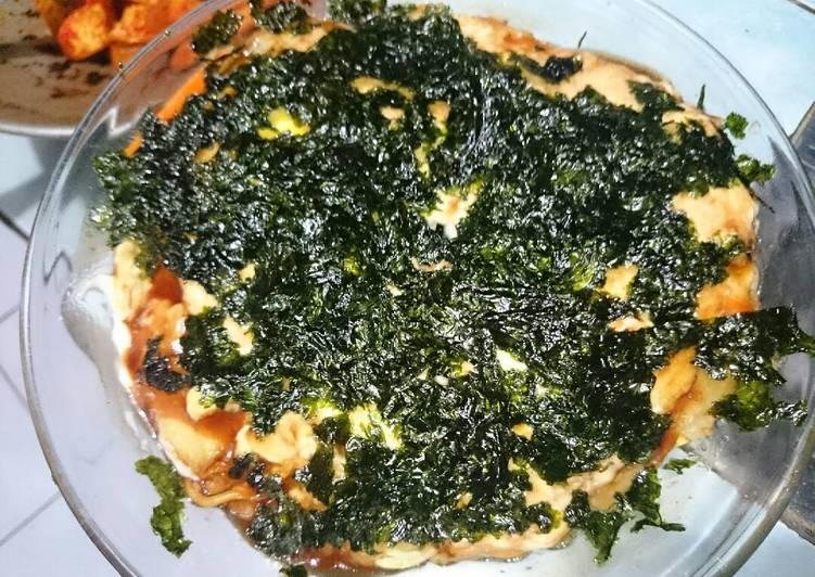 9 Resep: Hiroshima Okonomiyaki Untuk Pemula!