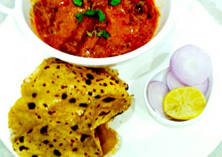 Recipe of Favorite Shahi chicken