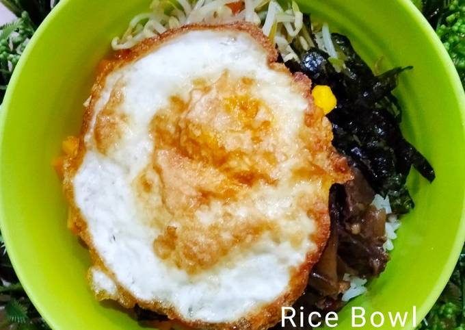 Rice Bowl Sapi Lada Hitam - projectfootsteps.org