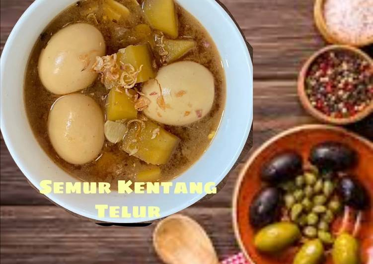semur-kentang-telur