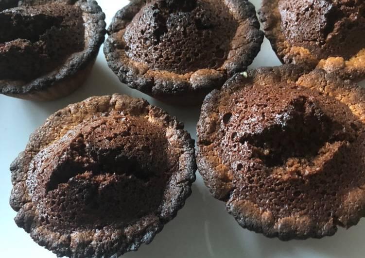 Recipe: Delicious Mini chocolate tartines