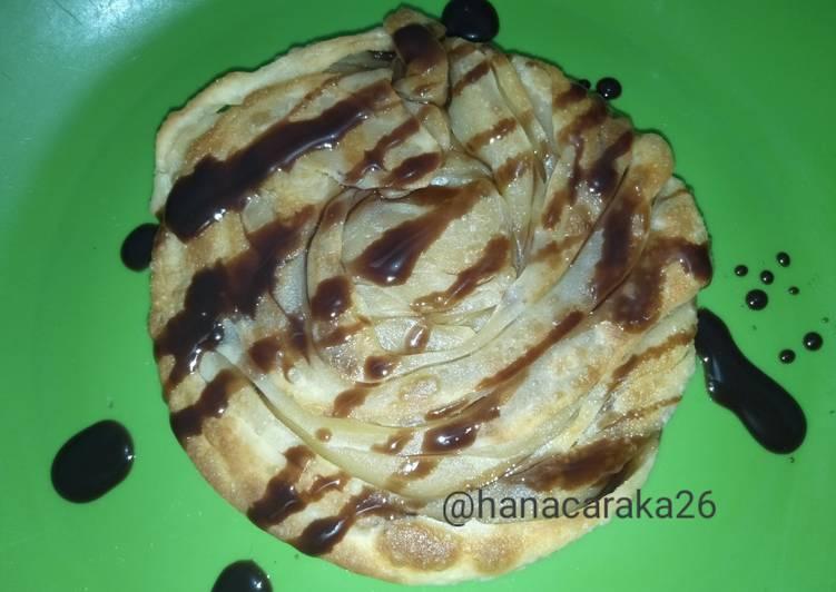 Roti Maryam/Canai/Pharata
