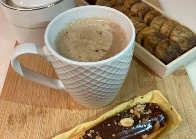 Ginger Milk Coffee/Kopi Susu Jahe