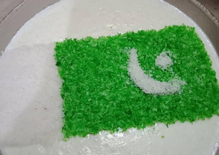 Azadi Rice Kheer