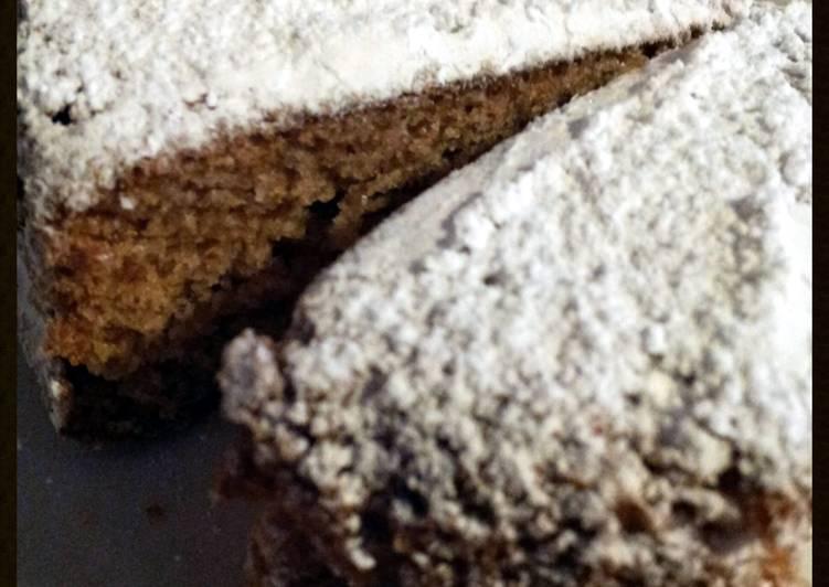 AMIEs CHOCOlate YOGURT Cake