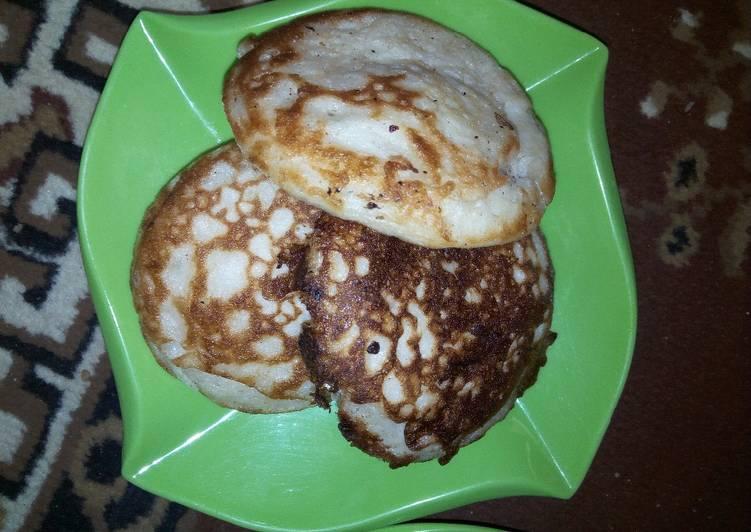 African Cuisine Waina