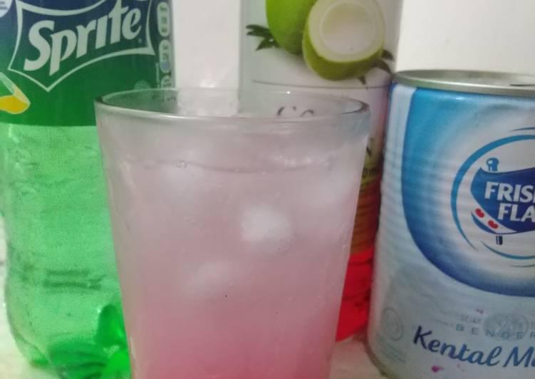Susu Soda