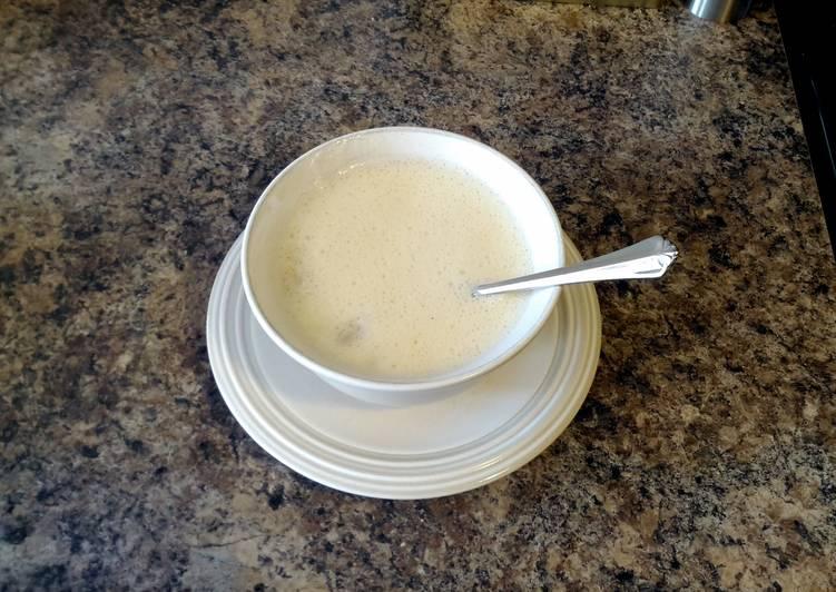 Easiest Way to Prepare Any-night-of-the-week Greek chicken lemon soup
