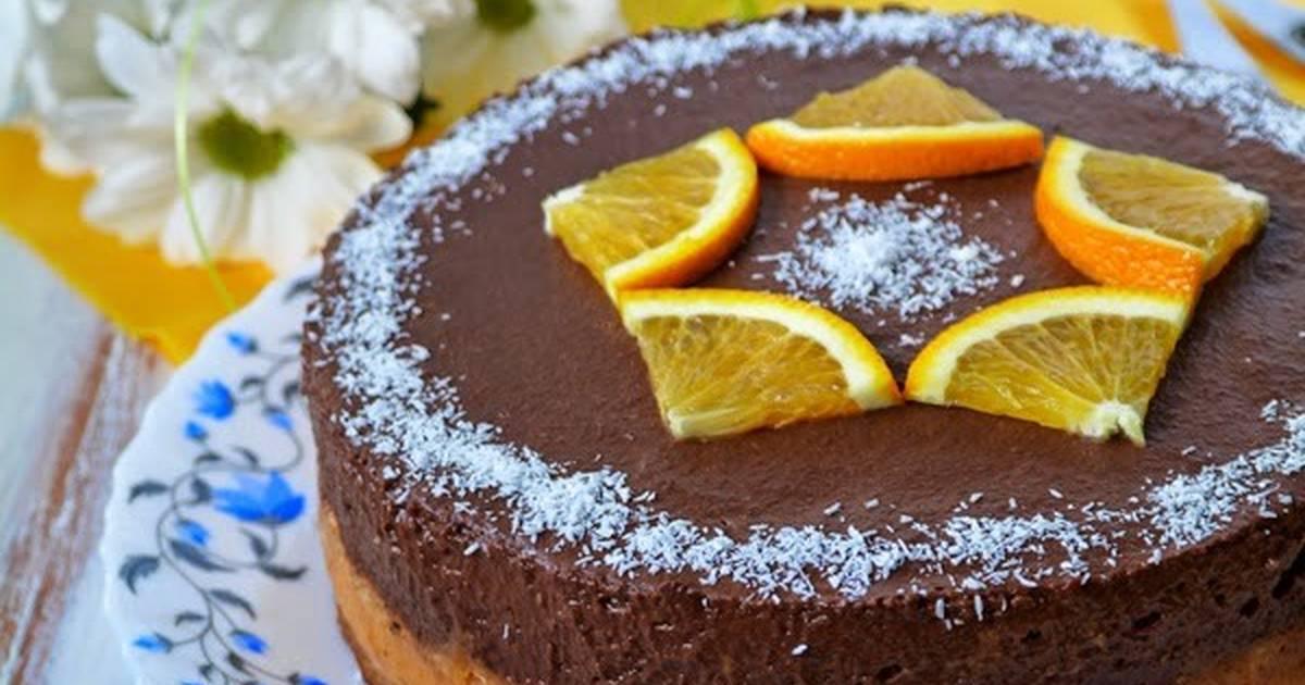 торт в пост рецепты с фото используются как