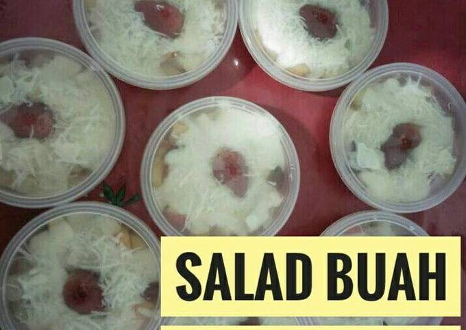 AR Catering Salad buah (catering saya)