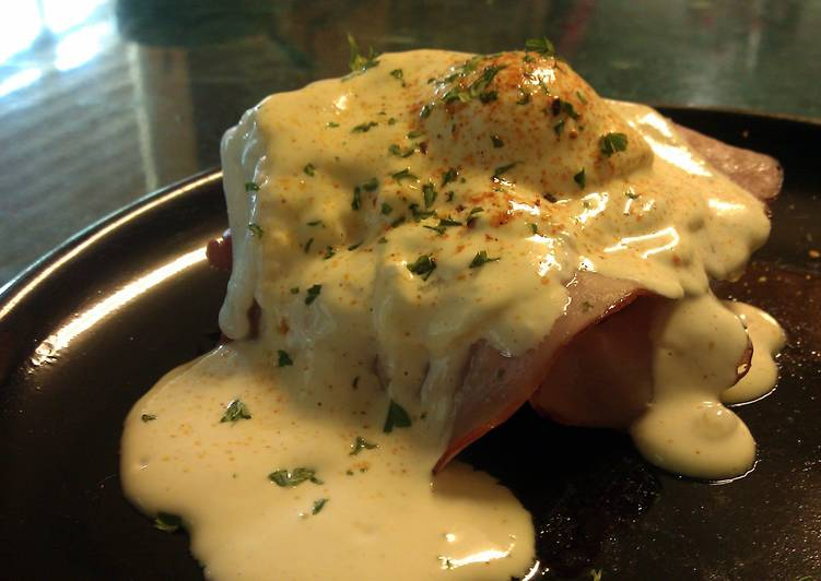 Easy Hollandaise