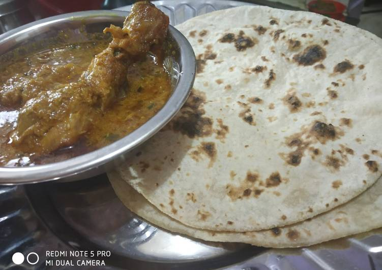 25 Minute Easiest Way to Make Super Quick Homemade Chicken Curry
