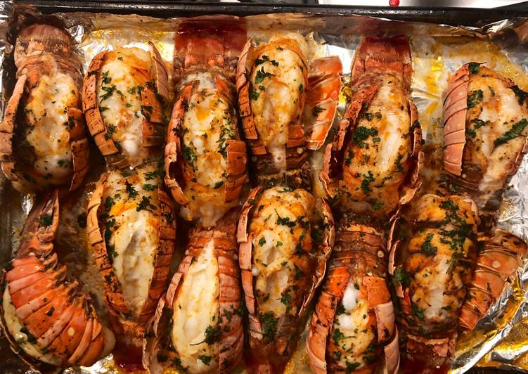 How to Make Award-winning Seared lobsters