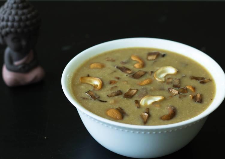 Steps to Prepare Favorite Chakka Pradhaman/ Jackfruit Kheer
