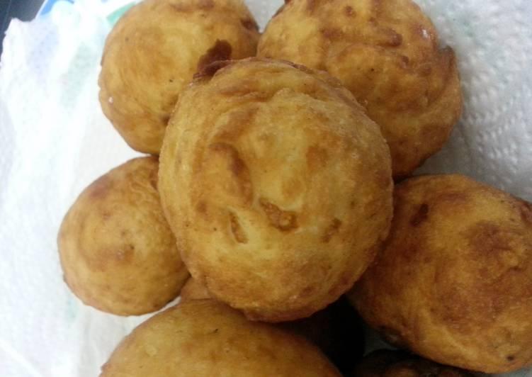 How to Prepare Ultimate Tasty Nigerian egg rolls