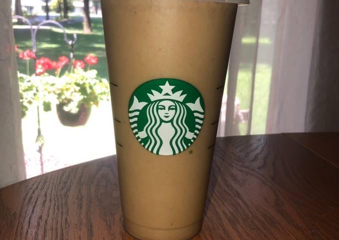 Breakfast Coffee Smoothie