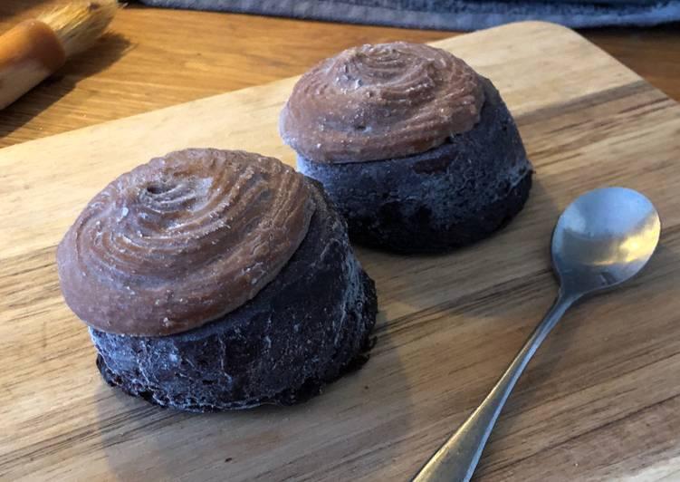 Simple Way to Prepare Award-winning Banana peanut cream protein cookie
